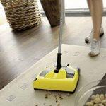 完美家庭清掃工具Karcher K-55電動掃把(已停售)