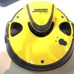【開箱】Karcher 智慧型掃地機器人 RC 3000