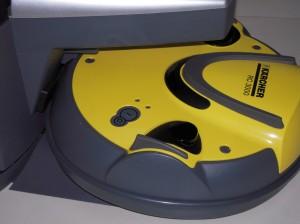 Karcher 智慧型掃地機器人 RC 3000