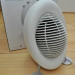 【開箱】Stadler Form瑞士設計品牌–MAX冷/暖風扇