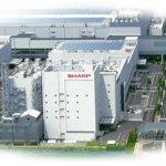 日本大阪 [堺]–SHARP十代液晶廠&太陽能電池廠參訪