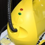 【開箱】德國凱馳Karcher SC 1052蒸氣清洗機