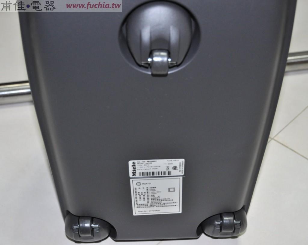 Miele S4282吸塵器
