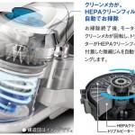 吸塵器選購類型解析