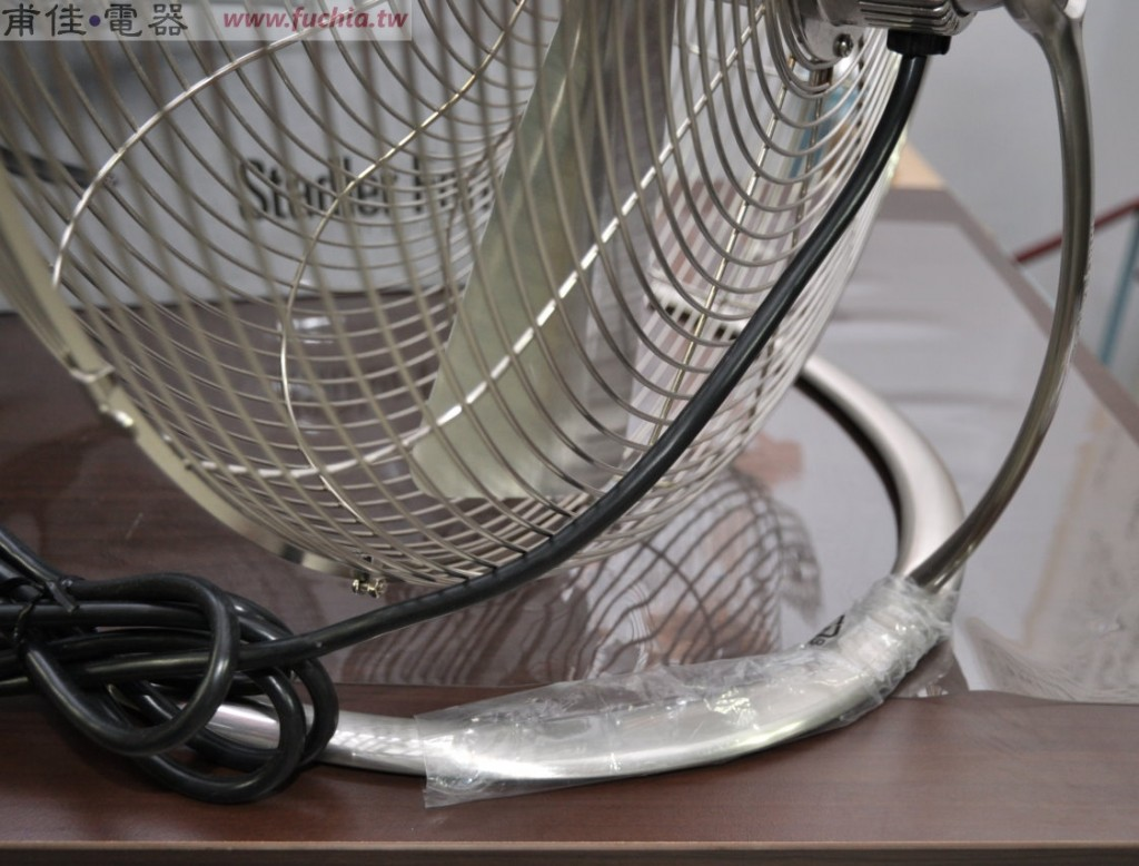 Stadler Form瑞士設計家電-Charly 復古扇