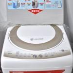新商品-SHARP無孔槽洗衣機ES-AS10T