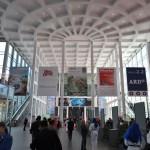 德國2010 IFA消費電子展參訪