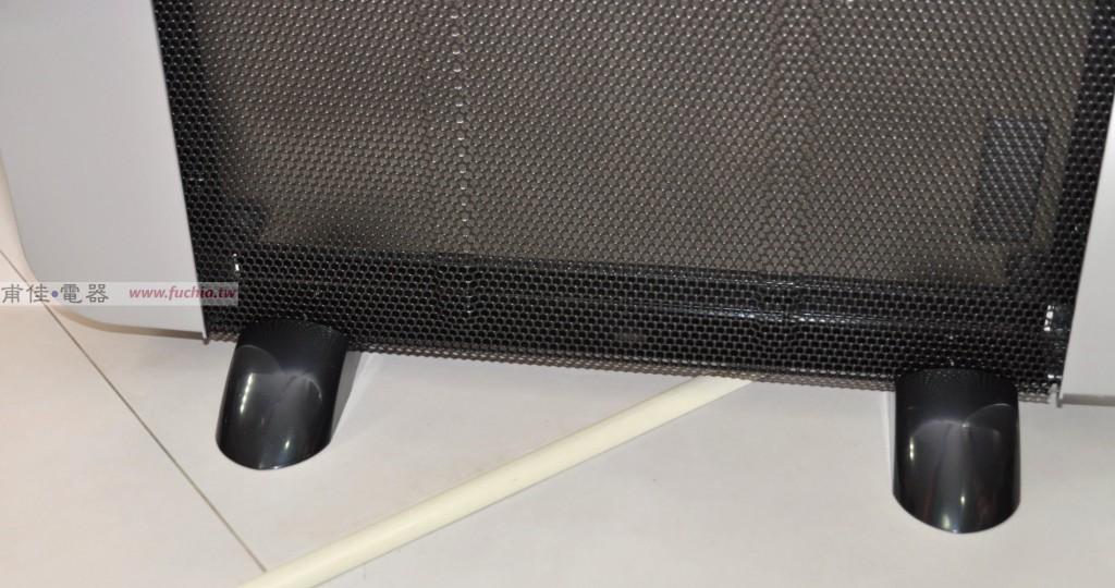 嘉儀即熱式電膜電暖器 KEY-110