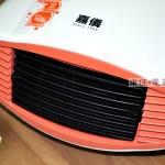 【開箱】嘉儀 浴室陶瓷電暖器 KEP-15