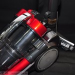 【開箱】三菱MITSUBISHI氣旋科技吸塵器TC-ZXA20STW