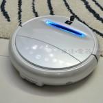 【開箱】SHARP COCOROBO智慧掃地機器人RX-V100