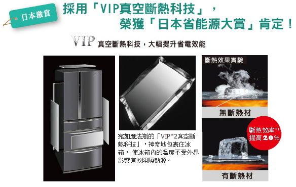 Panasonic冰箱