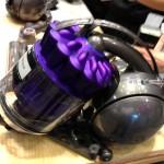 新上市- Dyson DC37 吸塵器