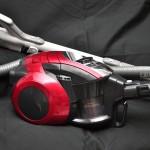 【開箱】SHARP 氣旋吸塵器 EC-VX220R