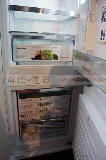 BOSCH冰箱