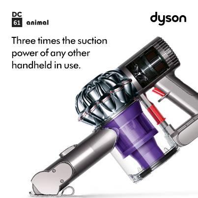 Dyson dc61A
