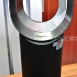 【開箱】Dyson AM07 大廈型無扇葉風扇