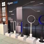2014 戴森科技體驗展