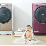 【新上市】日立日本原裝滾筒洗衣機 SF-BD5100T/SF-SD6100T
