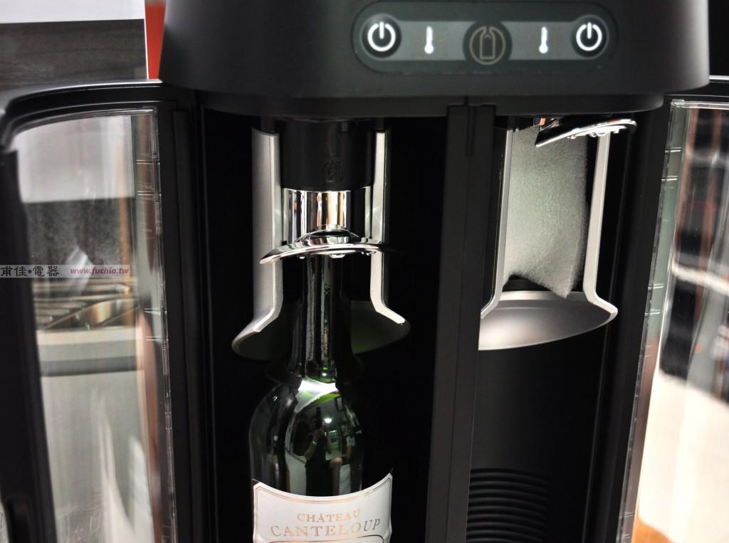 WineArt儲酒櫃
