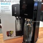 【開箱】Sodastream Source 氣泡水機