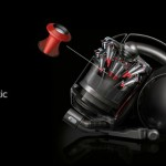 【新上市】Dyson DC52 吸塵器 搭載新一代Cinetic 微振氣旋技術