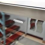 【開箱】丹麥VINTEC 121瓶 嵌入式酒櫃 V110SGES3