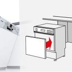 洗碗機類型說明
