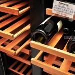 【開箱】丹麥VINTEC 嵌入式雙溫酒櫃 ALV40DG2e