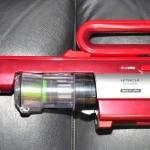 【開箱】日立無線充電吸塵器 PVSJ500T