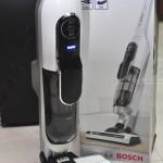 【開箱】BOSCH 極效感應無線吸塵器 BCH6AT25