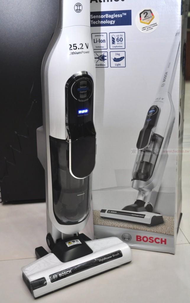 bosch吸塵器
