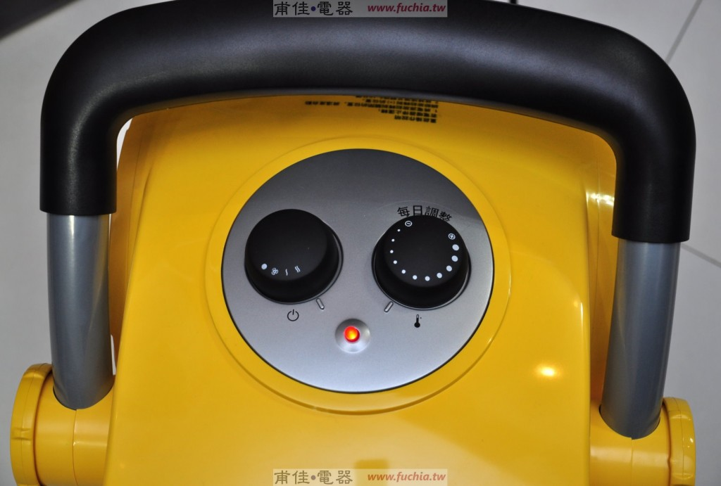 Lasko 電暖器