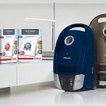 德國Miele 吸塵器C2、C3系列 新上市