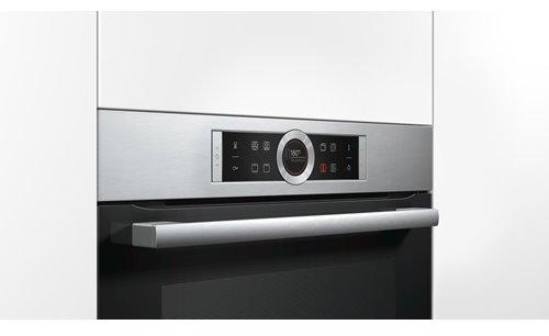 Bosch oven 8