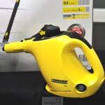 【開箱】德國Karcher凱馳 手持型蒸氣清洗機SC1