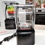 【開箱】Blendtec高效能食物調理機Professional 800型