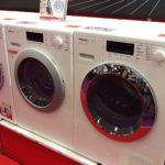 【新上市】德國Miele W1系列智慧洗衣機、T1系列乾衣機