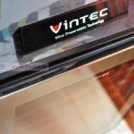 【開箱】VINTEC 嵌入式40瓶酒櫃 V40SGES3