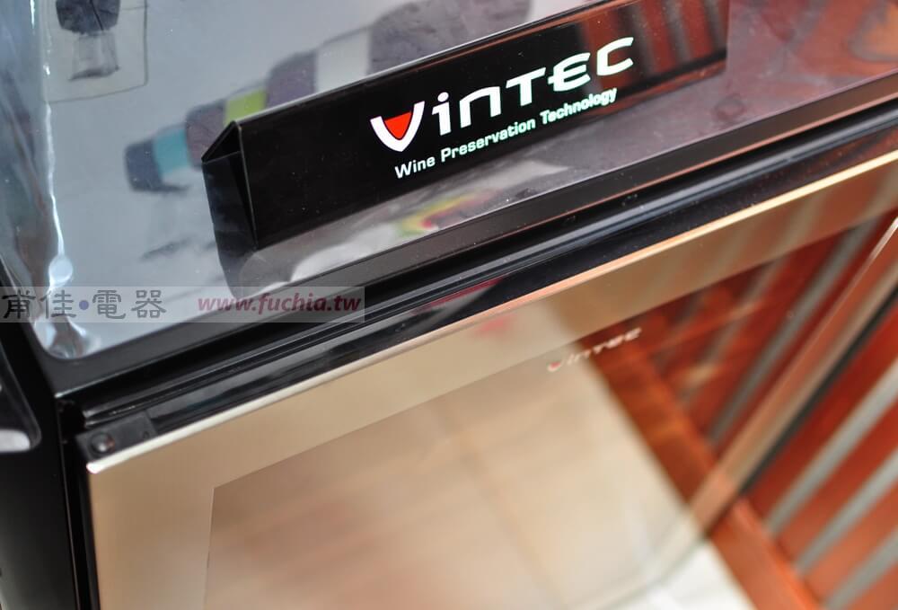 VINTEC酒櫃 V40SGES3