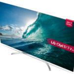 2017 OLED 液晶電視大戰 LG B7、SONY A1、Panasonic EZ1000