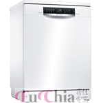 【新上市】BOSCH 6系列洗碗機 SMS68IW00X新款上市