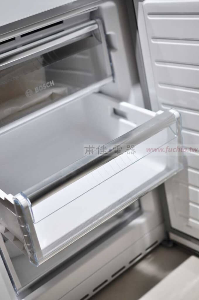 BOSCH冰箱 冷凍