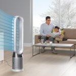 Dyson Pure Cool TP04 智慧空氣清淨機 新功能介紹
