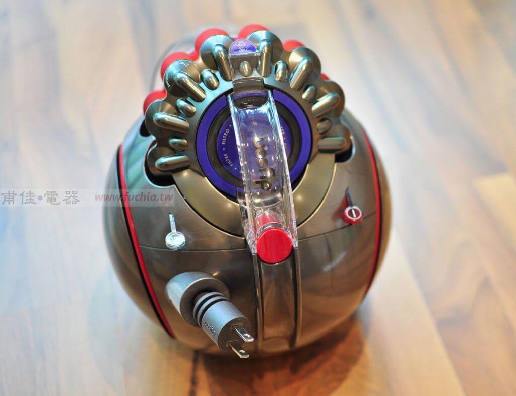 Dyson V4 digital 吸塵器