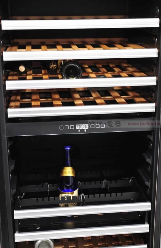 Dometic S118G 雙溫 酒櫃