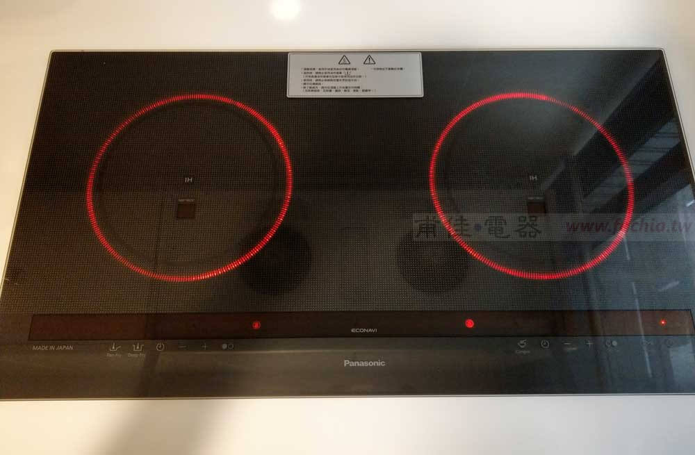 Panasonic KY-E227D IH調理爐