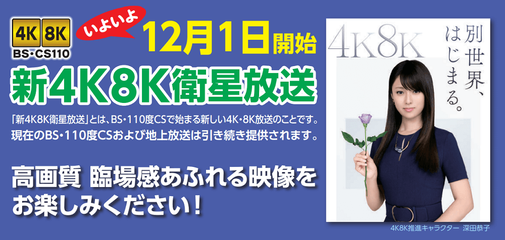 BS 4K8K