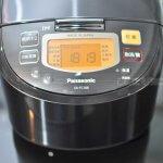 【開箱】Panasonic 10人份 IH電子鍋 SR-FC188