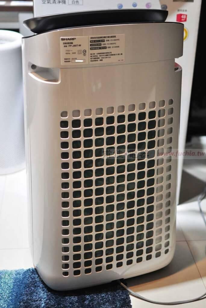 SHARP FP-J60T